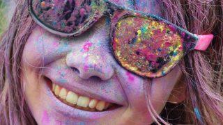 החוקים הרוחניים למציאת משקפיים אבודים